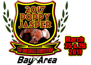 Poppy Jasper Cup & Skills Competition
